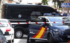 EL HOMBRE QUE MATÓ A GOLPES A SU MUJER EN GETAFE TENÍA ANTECEDENTES POR VIOLENCIA DE GÉNERO