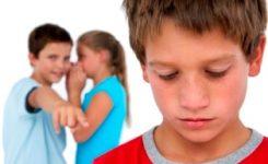 LA VIOLENCIA CONTRA LA INFANCIA Y LOS ADOLESCENTES EN ESPAÑA