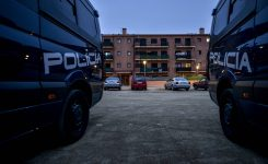 La mujer asesinada en Murcia y su supuesto agresor llegaron a España como refugiados