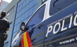 Detenido un hombre tras asesinar a su pareja en Orihuela