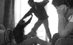 LOS HIJOS TAMBIÉN SON VÍCTIMAS DE VIOLENCIA