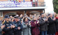 MUERE ASESINADA POR SU PAREJA EN GUADALAJARA, VÍCTIMA NÚMERO 55 EN 2017 POR VIOLENCIA DE GÉNERO