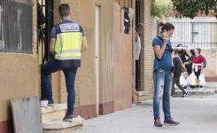 Asesinada a puñaladas por su expareja una mujer de 36 años en Sevilla
